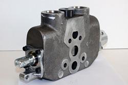 Gresen valve distributors