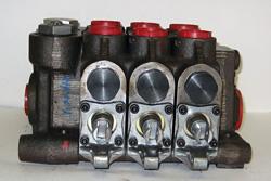 gresen v40 3 41800 3 spool valve
