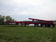 39inch Tri Axle Roll off Trailer