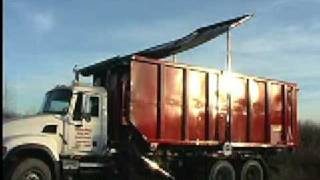 Trailer and Truck Mounted Roll Off Systems