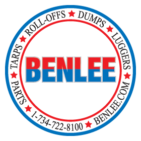 BENLEE Roll off Trailers and Trucks