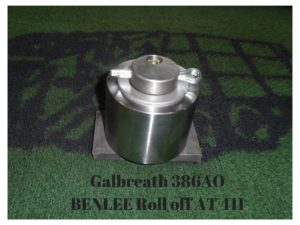 Galbreath 386AOBENLEE Roll off AT 411